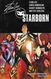 Starborn (Boom! Studios - 2012) -3- homecoming