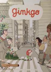 Ginkgo, petites histoires pour la nature