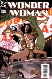 Wonder Woman Vol.2 (DC comics - 1987) -155- Three hearts 2 lies