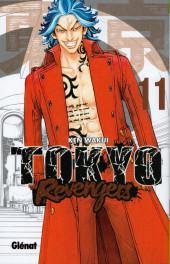 Tokyo Revengers -11- Tome 11