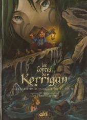 Les contes du Korrigan -3b- Livre troisième : Les Fleurs d'écume