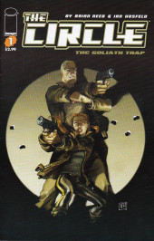 The circle (Image Comics - 2007) -1- issue #1