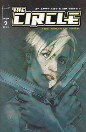The circle (Image Comics - 2007) -2- issue #2