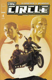 The circle (Image Comics - 2007) -4- issue #4