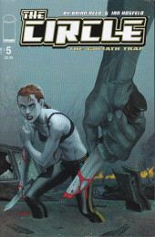 The circle (Image Comics - 2007) -5- issue #5