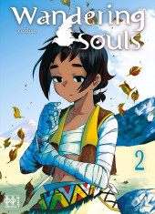 Wandering Souls -2- Tome 2