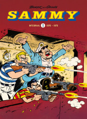 Sammy - Integraal -1- Integraal 1: 1970-1973