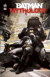 Batman Mythology -1- La Batcave
