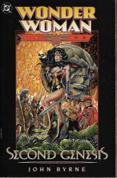 Wonder Woman Vol.2 (DC comics - 1987) -INT- Second Genesis
