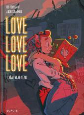 Love Love Love -1- Yeah Yeah Yeah