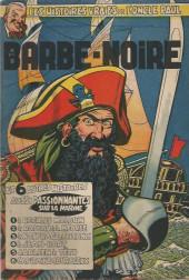 Les histoires vraies de l'Oncle Paul -1- Barbe-Noire