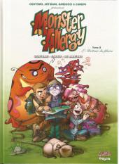 Monster Allergy -8a2006- L'Abriteur du phare