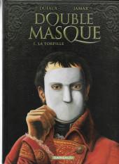 Double masque -1a2006- La Torpille