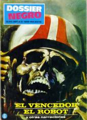 Dossier Negro -6- El vencedor