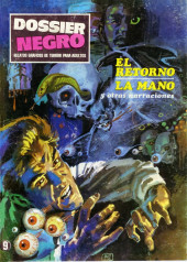 Dossier Negro -9- El retorno