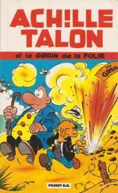 Achille Talon -19Poch- Achille Talon et le grain de la folie