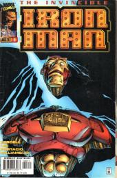Iron Man Vol.2 (Marvel Comics - 1996) -3- No title