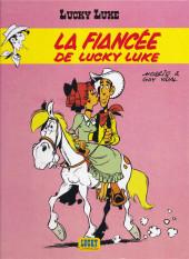 Lucky Luke -54e2019- La fiancée de Lucky Luke