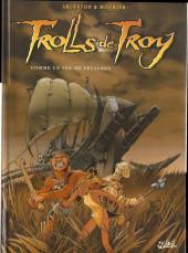 Trolls de Troy -3b2011- Comme un vol de Pétaures