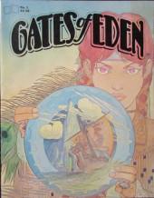 Gates of Eden (Fantaco 1982) - Welcome to the Gates of Eden