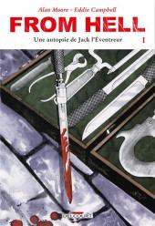 From Hell, une autopsie de Jack l'éventreur -1- Tome 1