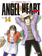 Angel Heart - 1st Season -14- Vol. 14