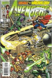 Avengers Vol.3 (Marvel comics - 1998) -16- Mistaken Identity!