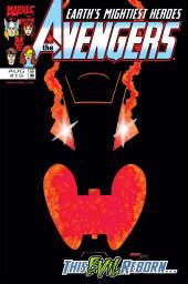Avengers Vol.3 (Marvel comics - 1998) -19- This Evil Renewed!