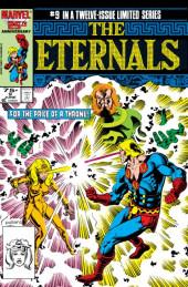 Eternals Vol.2 (the) (Marvel comics - 1985)