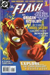 Flash Secret Files and origins (DC comics -  1997) -1- Secret Origin