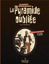 Victor Billetdoux -0- La Pyramide oubliée (1976) - Version alternative