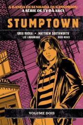 Stumptown (en portugais) -2- Volume Dois