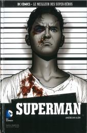 DC Comics - Le Meilleur des Super-Héros -138- Superman - American Alien