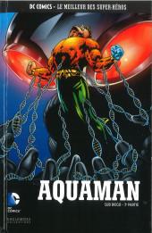 DC Comics - Le Meilleur des Super-Héros -139- Aquaman - Sub Diego - 3ème Partie