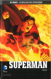 DC Comics - Le Meilleur des Super-Héros -140- Superman - Requiem