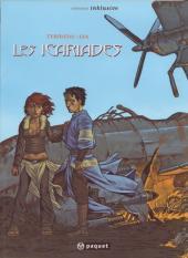 Les icariades - Intégrale