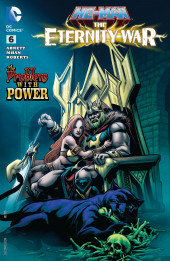 He-Man - The Eternity War (2014) -6- Now and Forever