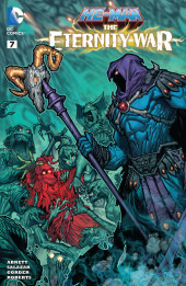 He-Man - The Eternity War (2014) -7- Master of Death