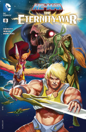 He-Man - The Eternity War (2014) -8- The End of All Fear