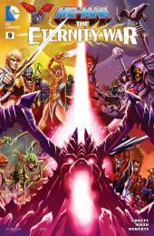 He-Man - The Eternity War (2014) -9- Dominion