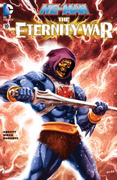 He-Man - The Eternity War (2014) -10- Defiance