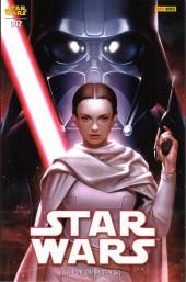 Star Wars (Panini Comics - 2021) -2- La voie du destin (2)