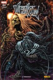 Venom (3e série - 2020) -9- Le message