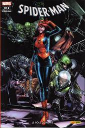 Spider-Man (Marvel France 8e série - 2020)  -12- Le rôle d'une vie