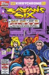 Satan's six (1993) -1- Satan's six