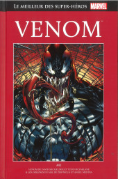 Marvel Comics : Le meilleur des Super-Héros - La collection (Hachette) -127- Venom