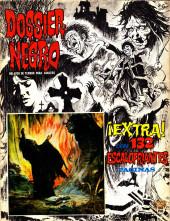 Dossier Negro -HS01- ¡Extra!