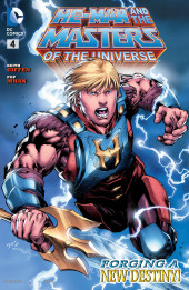 He-Man and the Masters of the Universe (2013) -4- Fires of Eternity