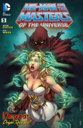 He-Man and the Masters of the Universe (2013) -5- Once Upon A Time