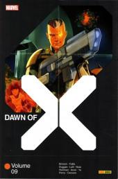 Dawn of X -9- Volume 09